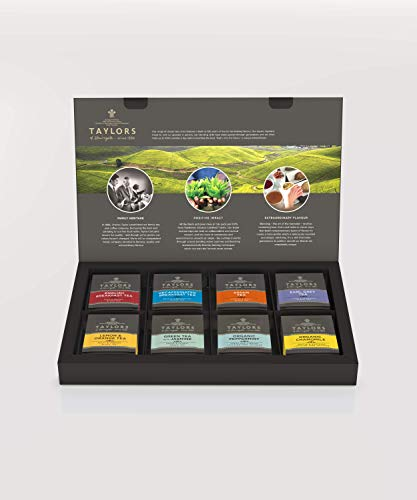 (Taylors of Harrogate Classic Tea Variety Gift Box, 48)