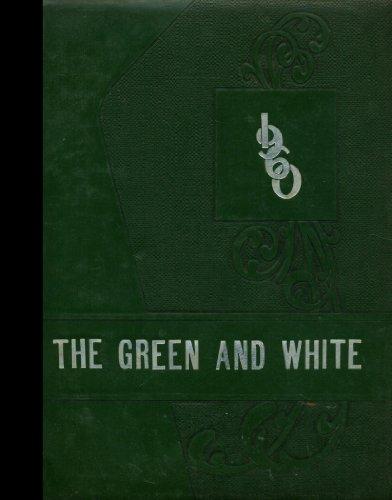 (Reprint) 1960 Yearbook: Paden City High School, Paden City, West Virginia