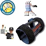 Throwmax Flexible Elbow Brace (Medium Right Arm)