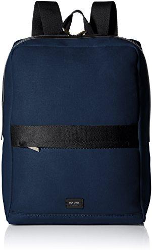 - Jack Spade Men's Surf Canvas Backpack, Washed Blue