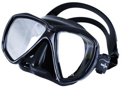 ScubaMax Dual Lens Spider Eye Mask