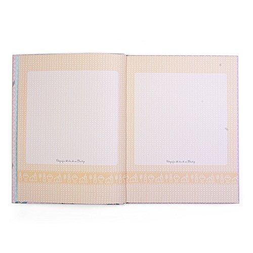 Libro Recuerdos Musical Primera Comuni/ón Caliz y Flores Busquets