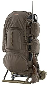 ALPS OutdoorZ Commander Freighter Frame + Pack Bag from ALPS Outdoorz