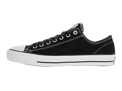 Converseren Unisex All Star Pro Os Skate Schoen Zwart / Wit