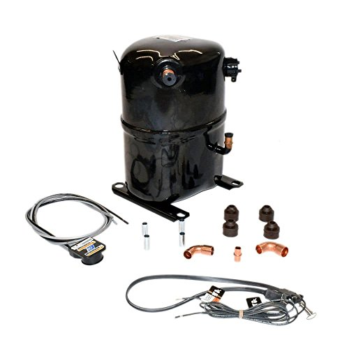 Goodman CR35K6EPFV875 Central Air Conditioner Compressor Genuine Original Equipment Manufacturer (OEM) Part