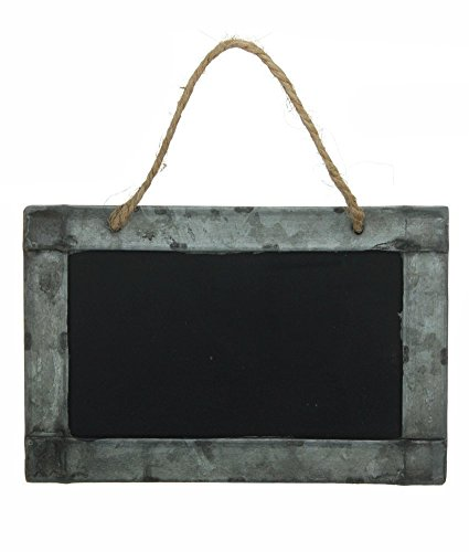 Shabby Cottage Chic Small Chalkboard