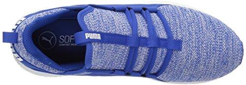 Blau Sportschuhe Knit Mega Herren Puma Weiß NGRY wq8S7nxg