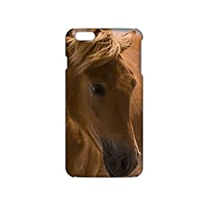 Horse 3D Phone Case for iPhone 6