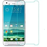 HTC One X9 Tempered Glass Screen Protector by Muzz