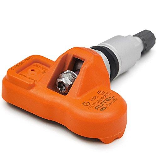 Autel Universal TPMS Sensor MX Sensor 433 MHZ Programmable TPMS Sensor High-precision Air Valve To Prevent Air Leakage