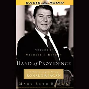Hand of Providence Audiobook