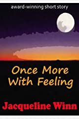 Once More With Feeling Kindle Edition