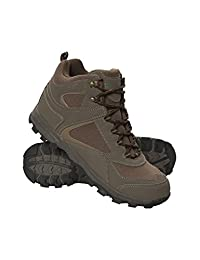 Mountain Warehouse Mcleod Men's Boots - Summer Hiking Boots