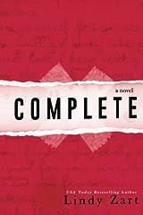 Complete (Incomplete) (Volume 2) Paperback