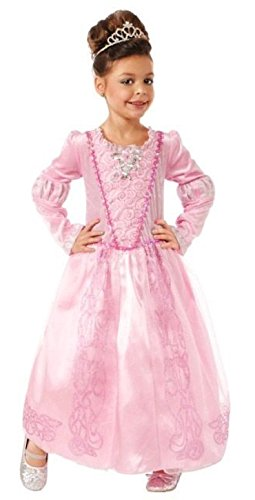 Child's Deluxe Regal Princess Costume