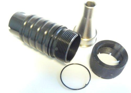 CNC Warrior M92/M85 AK Krinkov 4 Piece Muzzle Brake: Amazon