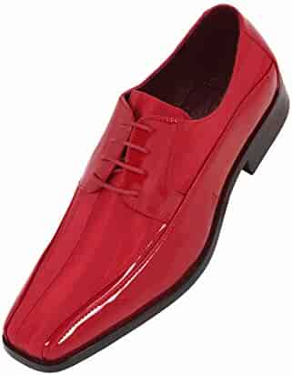 b800c57d5ff82 Shopping $25 to $50 - Red - Oxfords - Shoes - Men - Clothing, Shoes ...