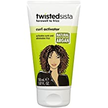 Twisted Sista Curl Activator, 5.07 Ounce