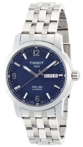 Tissot Men's Watches TSport PRC 200 T014.430.11.047.00 - WW