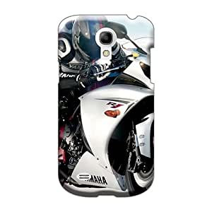 Samsung Galaxy S4 Mini OTJ16460aKRA Unique Design Nice Yamaha Yzf R1 Series Excellent Hard Phone Cases -RandileeStewart