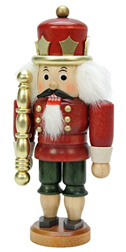 10 best nutcrackers made in germany