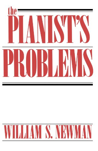 The Pianist's Problems