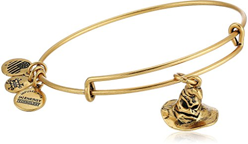 Alex and Ani Harry Potter Sorting Hat Bracelet