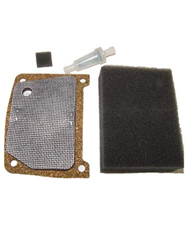 Air Filter Kit Desa for PP214 Air Filter Kit Desa, Reddy, Master, Remington Heater 71-054-0300 - Heaters Desa