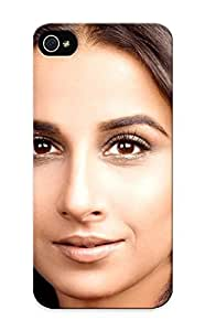 Downturnvver Series Skin Case Cover Ikey Case For iPhone iphone 6 4.7 (vidya Balan Bollywood Celebrity Actress Model Girl Beautifulsmile )