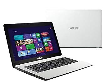 "ASUS F451CA-VX194H 1.8GHz i3-3217U 14"" 1366 x 768Pixeles Color blanco"