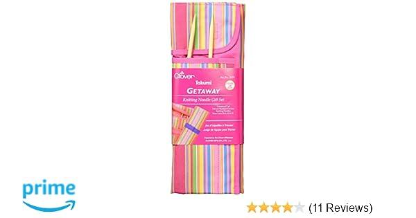 Amazon.com: Clover Takumi Getaway Gift set 12.5
