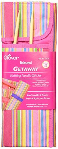 Clover Takumi Getaway 29 Inch Circular