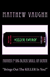 Mother F*ing Black Skull of Death