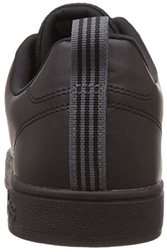 adidas Advantage Clean Vs, Zapatillas Para Hombre Negro (Core Black/lead)