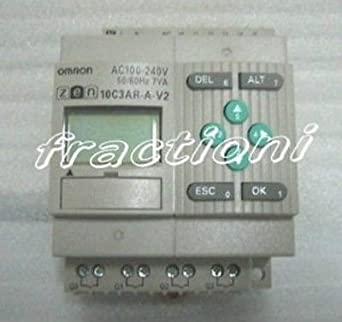 1PC New OMRON Programmable Relay ZEN-10C3AR-A-V2