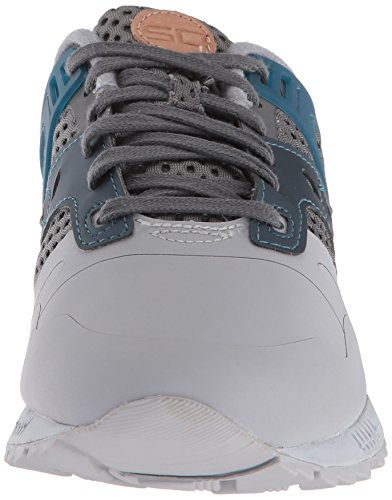 Sd Sneaker Saucony 01 Uomo Grid Blue blue 70388 Ht Grey Grey at75wq7