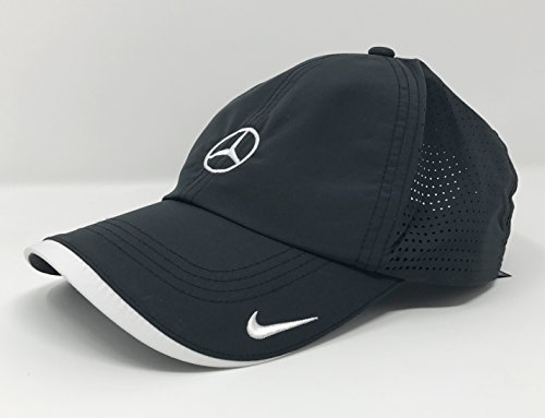 Genuine Mercedes Lifestyle Collection, Nike Running Cap