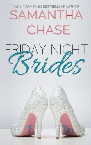 book cover of Friday Night Brides