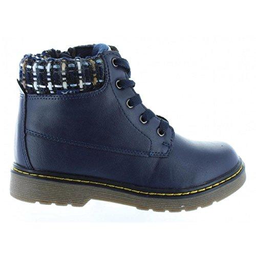 XTI Stiefel Für Mädchen 54018 C Navy