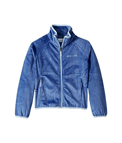 Columbia Full Zip Sweater - 4