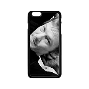 Norman Reedus Cell Phone Case for Iphone 6