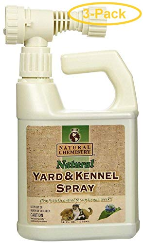 Natural Yard & Kennel Ready To Spray