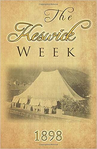 Bittorrent Descargar En Español The Keswick Week 1898 Ebooks Epub