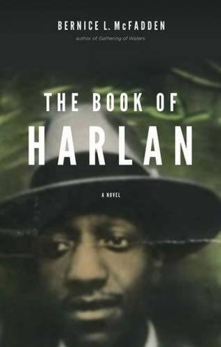 The Book of Harlan by Bernice McFadden