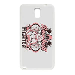Baseball Fighter Hot Seller High Quality Case Cove For Samsung Galaxy Note3