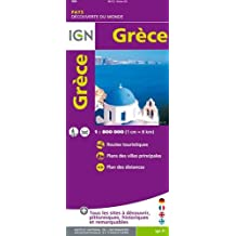 IGN #86112 GRECE - GREECE