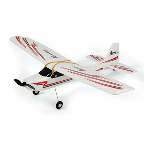 ARES GAMMA 370 READY TO FLY RC AIRPLANE (Gamma Rc Airplane)