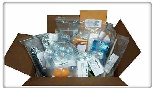 Apologia Exploring Creation with Physical Science Experiment and Lab Supplies Kit
