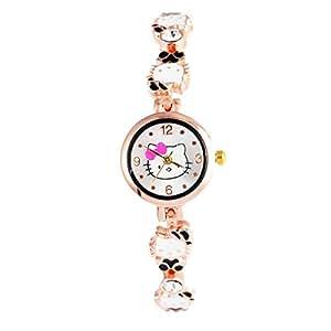 Relojes baratos, relojes para niños, bonitos relojes para niños, pulsera de dibujos animados