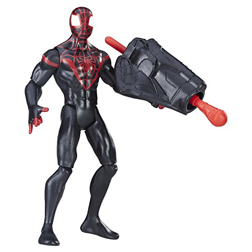 Marvel Spider-Man 6 Inch Kid Arachnid Figure by Spider-Man